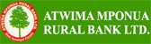 ATWIMA MPONUA RURAL BANK LTD